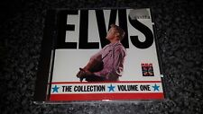 ELVIS PRESLEY - THE COLLECTION VOLUME ONE CD *MINT* 1984 West Germany RCA
