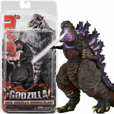 Kaiju Figures Action Statue Toy Blast Collection Memorial Gojira Godzilla Boxed
