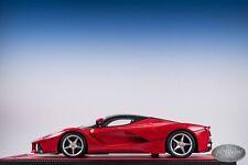 1/18 MR Collection Ferrari LaFerrari Coupe  Rosso Corsa Red