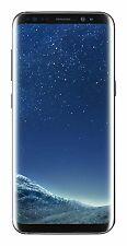 Samsung Galaxy S8 Sm-G950 - 64Gb - Midnight Black (Unlocked) Smartphone