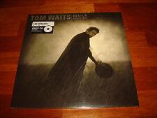 TOM WAITS Mule Variations ORIG 1st ANTI 2x 180g LP + CD NEW SEALED