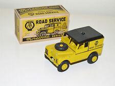 Morestone Series AA Road Service Land Rover - RARE