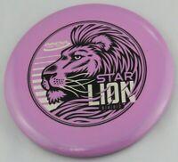 NEW INNfuse Star Lion 175g Mid-Range Purple Innova Disc Golf Celestial Discs