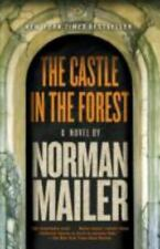 The Castle in the Forest : A Novel by Norman Mailer (2007, PBK) (Hitler)