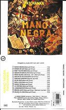 "CD 14T MANO NEGRA "" PATCHANKA"" 1988"