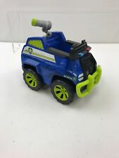 Paw Patrol Chase's Spy Cruiser Vehicle