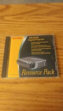 KODAK RESOURCE PACK DP2000 DIGITAL PROJECTOR SFH