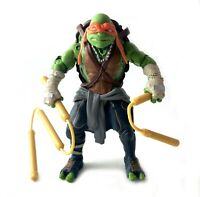 Michelangelo TMNT Teenage Mutant Ninja Turtles 2014 Movie Action Figure Mikey