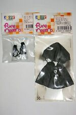 Azone PNS and PNXS clothing shoes items hood coat heels Pure Neemo