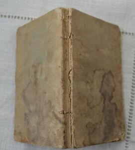 1790 Officia Propria Sanctorum Diocesis Tarentasiensis Anecii Alexii Burdet