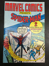 Spider-Man #0 Marvel/Star Comics Rare Ashcan Mini Comic Book 1988 New Old-Stock