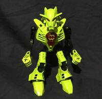 Lego 2x Bionicle weapon barel hero factory reacteur rond noir//black 98585 NEUF