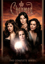 Charmed: The Complete Series (DVD,2007)