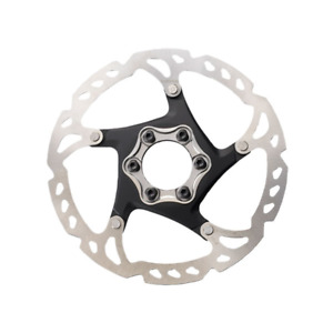 Shimano Deore XT SM-RT76  160mm MTB 6-bolt Disc Rotor With Washer and Bolts