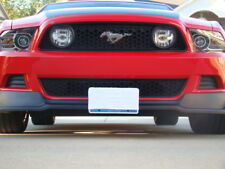 2013 2014 Mustang RTR Ready to Rock Take Off Removable License Plate Bracket