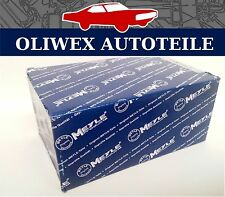 2 x MEYLE SPURSTANGE 1160300028/HD AUDI A6 LINKS + RECHTS AXIALGELENK