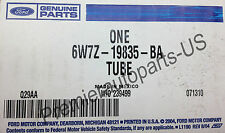 Genuine Factory Liquid Line OEM # 6W7Z19835BA 2006-2010 Crown Victoria Town Car