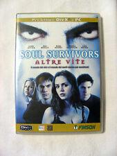 Soul Survivors Altre Vite film DVD Per Divx e Pc
