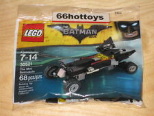 LEGO 30521 The Batman Movie The Mini Batmobile NEW