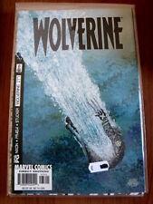 WOLVERINE n°177 2002 Marvel Comics [SA32]