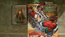 DC SUPERHERO COLLECTION - MR MIRACLE