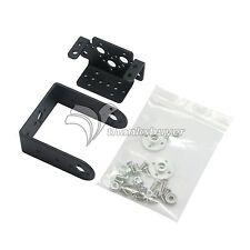 2 DOF Short Pan and Tilt Servos Bracket Sensor Mount kit for Robot Arduino MG995