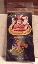 Follow Your Heart Pin Cinderella & Prince Disney Magical Musical Moments New #20