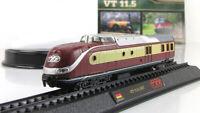 VT 11.5 DB Class Trans Europ Express 1957 Year 1/160 Scale Model