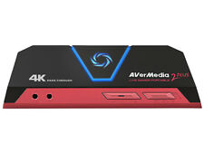 AVerMedia Live Gamer Portable 2 Plus GC513 4K Pass-Through Game Capture