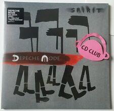 Depeche Mode - Spirit Vinyl 2LP (new album/disco sealed)