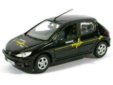 """Peugeot 206 """"France Info"""" NOREV"""