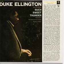 ☆☆☆ CD Duke ELLINGTON Such Sweet Thunder - MINI LP - 23-TRACK CARD SLEEVE  ☆☆☆