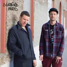 Sleaford Mods - Sleaford Mods (NEW CD EP)