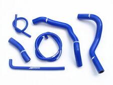 JS Coolant Hose Kit for Suzuki GSXR 1000cc K1 /K2 K3 K4 (2001-2004) Models