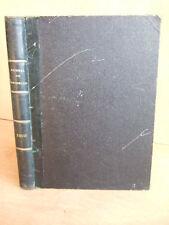 JOURNAL DES DEMOISELLES. ANNEE 1897 N° 1 à 24.