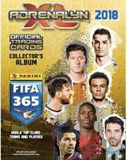 Conjunto de parte 31//35 Panini Adrenalyn Euro 2012 ventiladores frustrado tarjetas favoritas