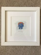 Art You Grew Up With Limited Edition Little Miss Giggles Framed & Certificate