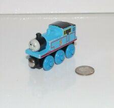 Thomas & Friends Wooden Railway Train Tank Engine - Sad Face - 2000 BA - GUC HTF