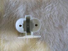10x G-23 2 Pin Montaggio Spinta CFL Su Base Faro Supporto venditore UK Lotto #BF