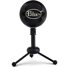 Blue Mic Snowball Studio USB Condenser Microphone