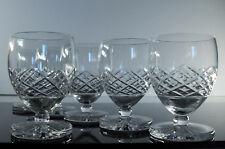 SAINT LOUIS 1 verres à vin forme Ballon modèle Tacite SIGNES
