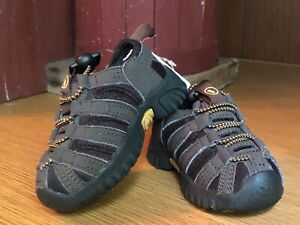 Gymboree Sandals Toddler Active Footwear Size 4 NWT