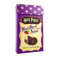 Officiel Harry Potter Bertie Botts Every Flavour Beans-bogie Dirt Coffret Cadeau