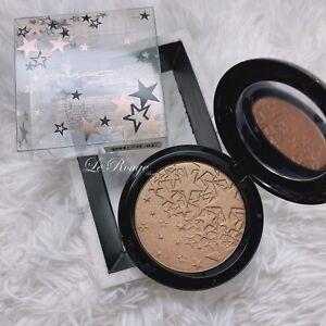 MAC Opalescent Powder in Rising Star Pressed Powder .35 oz limited edition