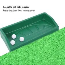 Abs Large Golf Ball Tray Golf Driving Range 100 Balls Trays Golfer Accessories