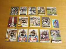 Jared Allen Lot of 21 Trading Cards w/7 Inserts NFL Football Minnesota Vikings