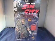 "Frank Miller Sin City Marv 7""in Figure McFarlane Toys  Color Version"