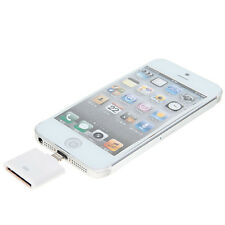 30 PIN TO 8 PIN ADAPTER CONVERTER FOR IPHONE 4 TO 5 AND 6 FOR 8PIN PORTS