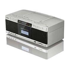 TOSHIBA Aurex TY-AK1 CD cassette tape player High resolution compatible EMS