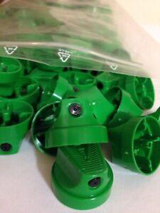 25X Level 2 Montana Ultra Skinny Caps Spray Paint Aerosol paint Nozzles Molotow